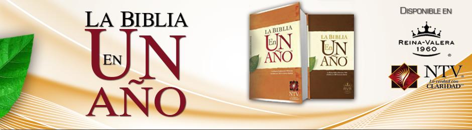 02. LA BIBLIA EN UN AÑO