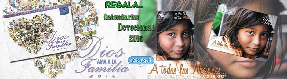 02. Calendarios y Devocionales