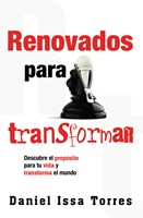 Renovados para transformar