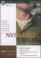 NVI Audio Biblia