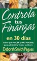 Controla tus Finanzas en 30 das