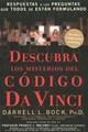 Descubra los Misterios del Código Da Vinci (Rústica) [Libro]