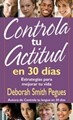 Controla tu Actitud en 30 das