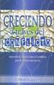 Creciendo a traves del conflicto (Rustica) [Libro]