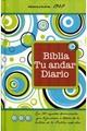 Biblia Tu Andar Diario - Mujer