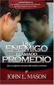 Un Enemigo llamado Promedio (Rústica) [Libro]