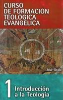 CFT 01 - Introducción a la Teología