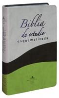 Biblia de Estudio Esquematizada