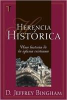 Herencia Histórica