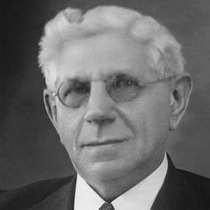 Louis Berkhof