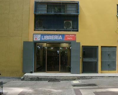 CLC Caracas