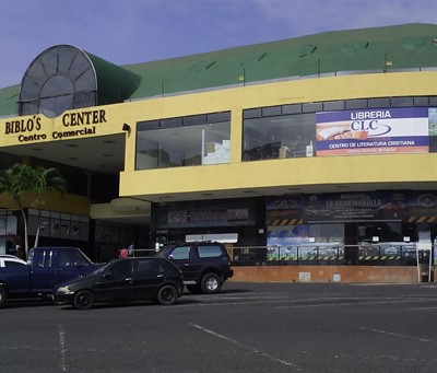 CLC Puerto Ordaz