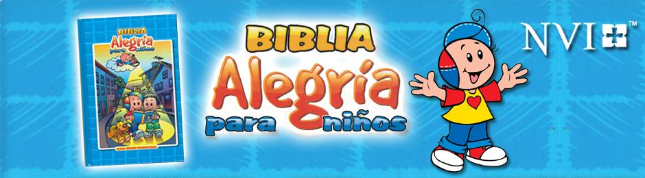 02.Biblia Alegria