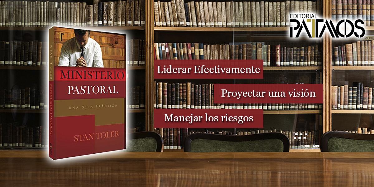 2.Ministerio Pastoral