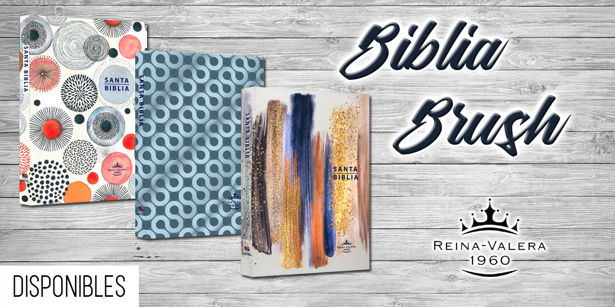 2.Biblia Brush