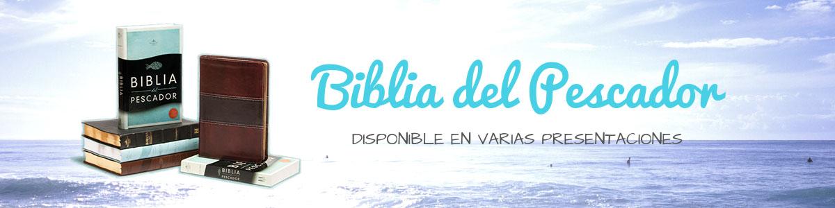 01. Biblia del Pescador