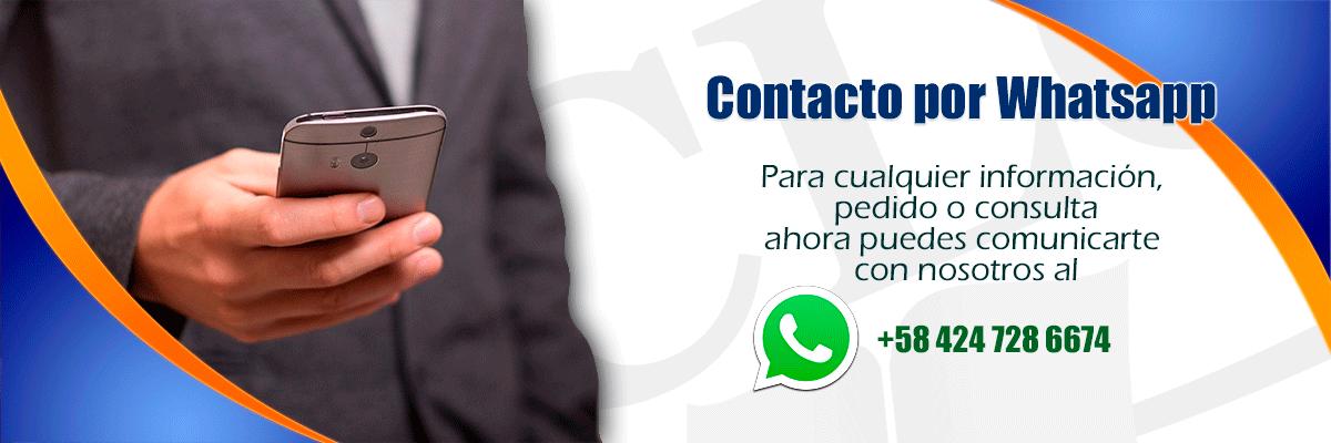 9. atención por whatsapp