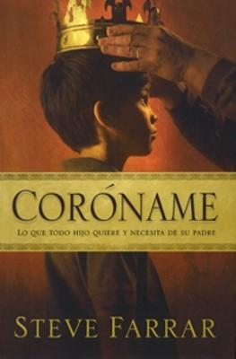 Coróname (Rústica) [Libro]