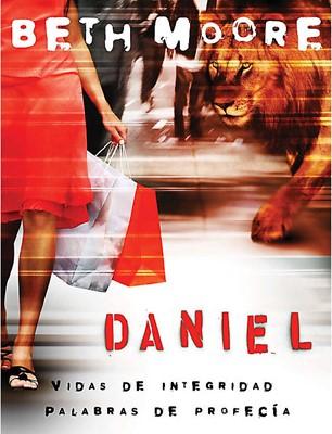 Daniel (Tapa Suave) [Manual]
