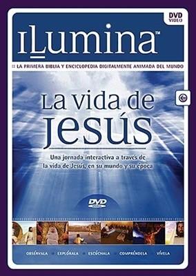 iLumina La vida de Jesús [DVD]