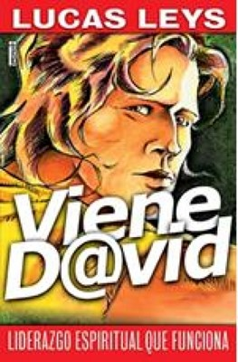 Viene David (Rústica) [Libro]