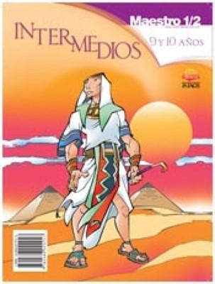 Intermedios Maestro 1/2 (Rústica) [Libro]