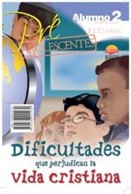 Pre Adolescentes Alumno 2 (Rústica) [Libro]