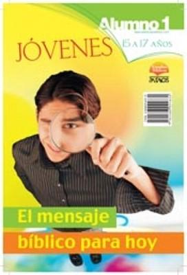 Jóvenes Alumno 1 (Rústica) [Libro]