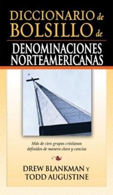 Diccionario de Bolsillo de Denominaciones Norteamericanas