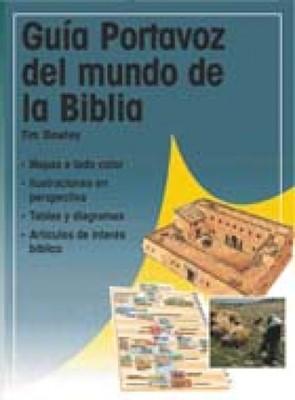 Guía Portavoz del Mundo de la Biblia (Rústica) [Libro]