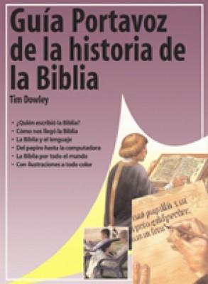 Guía Portavoz de la Historia de la Biblia (Rústica) [Libro]