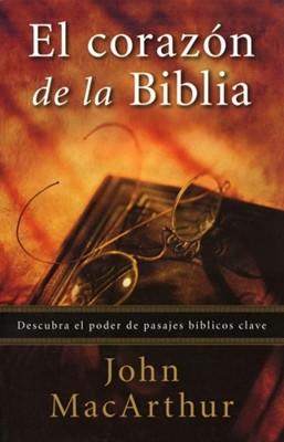 El Corazón de la Biblia (Rústica) [Libro]