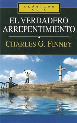 El Verdadero Arrepentimiento (Rústica) [Libro]