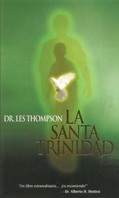 La Santa Trinidad (Rústica) [Libro]