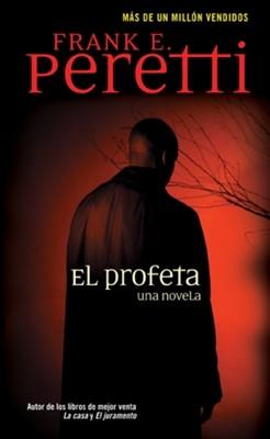El Profeta, una novela (Rústica) [Libro]