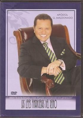 Las Leyes Financieras del Reino [DVD]