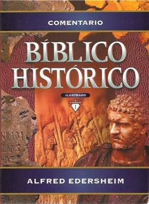 Comentario Bíblico Histórico Ilustrado (Tapa Dura) [Libro]