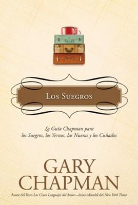 Los Suegros (Tapa Dura) [Libro]