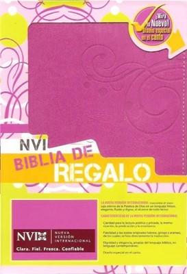 Biblia de Regalo NVI (Piel Italiana) [Biblia]