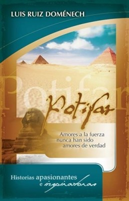 Potifar (Rústica) [Libro]