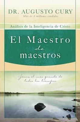 El Maestro de Maestros (Tapa Suave) [Libro]
