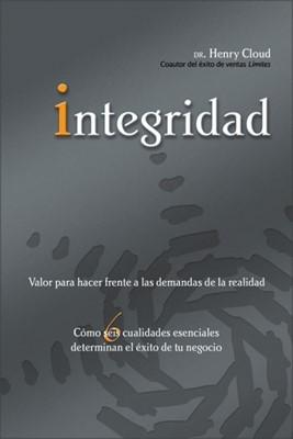 Integridad (Rústica)