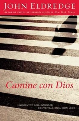 Camine con Dios (Rústica) [Libro]