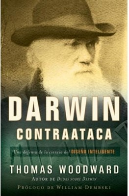 Darwin Contraataca (Rústica) [Libro]
