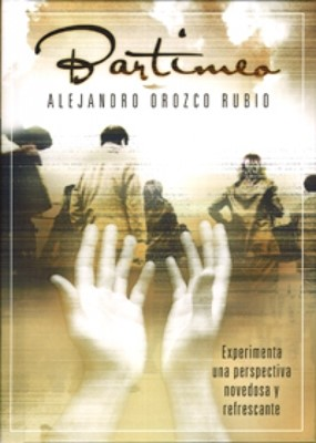 Bartimeo (Tapa Dura) [Libro]