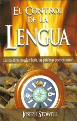 El Control de la Lengua (Rústica)