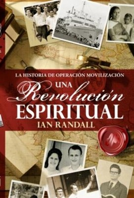 Una Revolución Espiritual (Rústica) [Libro]