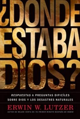 ¿Dónde estaba Dios? (Tapa Dura) [Libro]