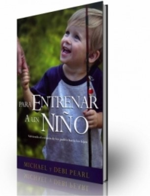 Para Entrenar a un Niño (Rústica) [Libro]