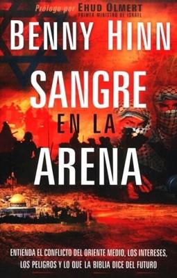 Sangre en la Arena (Rústica) [Libro]